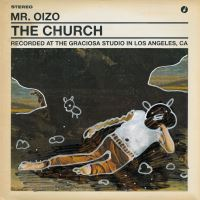 Mr. Oizo: The Church