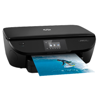 Win een HP All-in-One Printer!