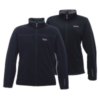 Win 10 fleeces van Regatta