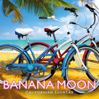 Win 2 Beachbikes van Banana Moon