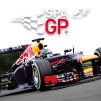 Win 2 GOLD tickets voor de Grand-Prix  van Spa-Francorchamps