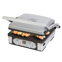 Win 3x een Grill Domo DO9051G