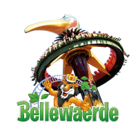 Win 10 x 5 tickets  voor Bellewaerde