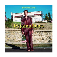 Win 8 cd's van Bent Van Looy: Pyjama Days