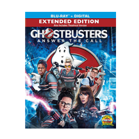 Win 8 dvd's van Ghostbusters
