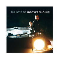 Win 8 cd's van Hooverphonic: The Best of Hooverphonic