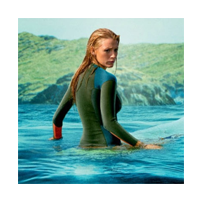 Win 3 cadeaupakketten van de dvd The Shallows