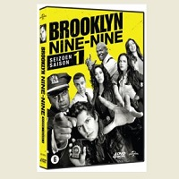 Brooklyn Nine-Nine – Seizoen 1