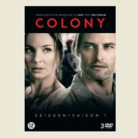 Colony - Seizoen 1