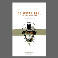 De Witte Ezel (Soul Food Comics)