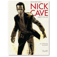 Nick Cave - Mercy on me (Scratch)