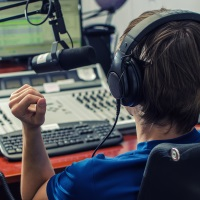 Leuvense studentenradio start blokmarathon