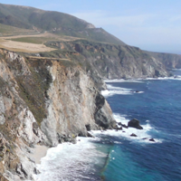 Vijf highlights langs de Pacific Coast Highway in Californië