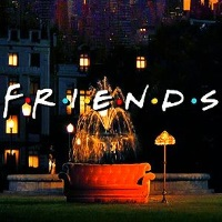 Nieuw: Friends, the musical