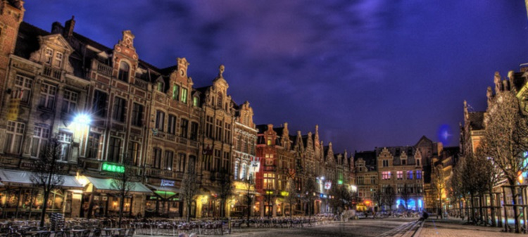 Search Student jobs in Leuven with company ratings & salaries. open jobs for Student in Leuven.