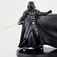 May the toothpick be with you