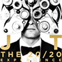 Justin Timberlake: The 20/20 Experience
