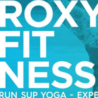 Girls day out: Run, sup, yoga @ Roxyfitness