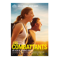 Gagne 10x2 tickets pour 'Les Combattants'
