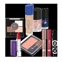 Gagne 5 coffrets  de maquillage Rimmel