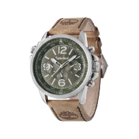 Gagne 3 montres Timberland