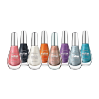 Gagne 7 sets 'Satin Glam' de Sally Hansen