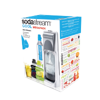 Gagne 5 Cool College Packs  de Sodastream®