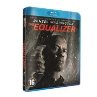 Sortie Blu-Ray: The Equalizer