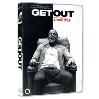 Sortie DVD: Get Out
