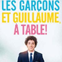 Sortie dvd les gar ons et guillaume table - Guillaume et les garcons a table film complet ...