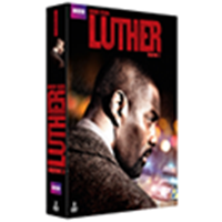 Sortie DVD: Luther (saison 3)