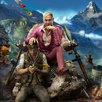 Far Cry 4 (PlayStation 4, Xbox One)