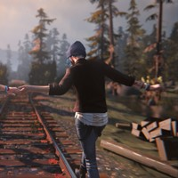 Life Is Strange (PlayStation 4, Xbox One)