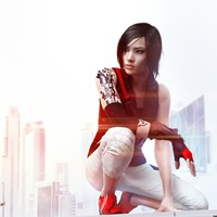 Mirror's Edge Catalyst (PlayStation 4, Xbox One)