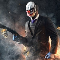 PayDay 2 Crimewave Edition (PlayStation 4, Xbox One)