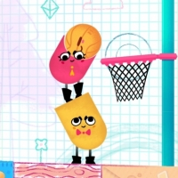 Snipperclips (Nintendo Switch)
