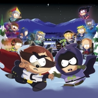 South Park: The Fractured But Whole (PlayStation 4, Xbox One)