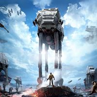 Star Wars Battlefront (PlayStation 4, Xbox One)
