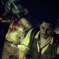 The Evil Within (PlayStation 4, Xbox One)
