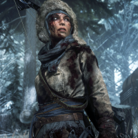 Rise Of The Tomb Raider: 20 Year Celebration (PlayStation 4)