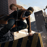 Watch Dogs (PlayStation 3, PlayStation 4, Xbox 360)