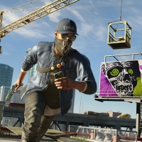 Watch Dogs 2 (PlayStation 4, Xbox One)