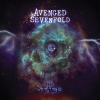 Sortie CD: Avenged Sevenfold – The Stage