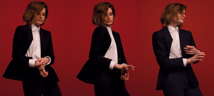 CHRISTINE AND THE QUEENS: Double je