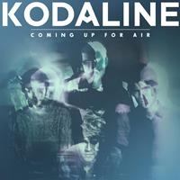 Sortie CD: Kodaline – Coming Up For Air