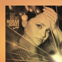 Sortie CD: Norah Jones – Day Breaks