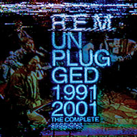 Sortie CD: REM – Unplugged 1991- 2001