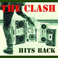 Sortie CD: The Clash - Hits Back