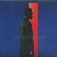 Sortie CD: Benjamin Clementine – At Least For Now