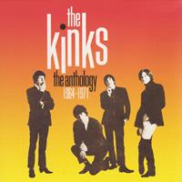 Sortie CD: The Kinks – The Anthology 1964-1971